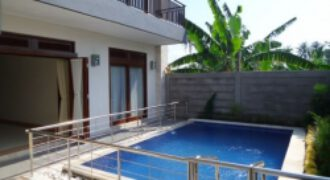 3-bedroom Villa Celine in Saba, Gianyar