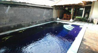 1-bedroom Villa Freya in Sanur