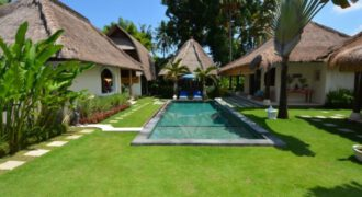 Bali Long Term Rental Villa Daphne in Pererenan