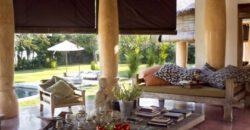 Bali Long Term Rental Villa Danielle in Cemagi