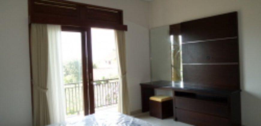 Bali Long Term Rental Villa Celine in Saba, Gianyar
