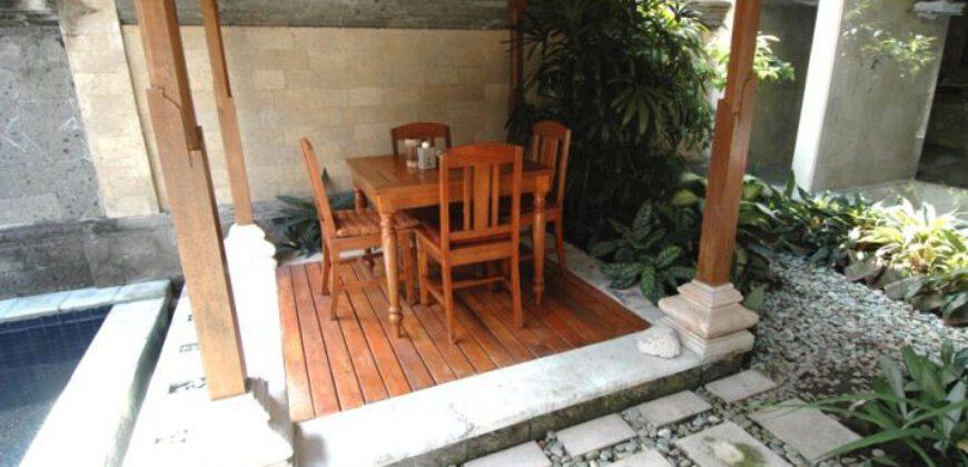 Villa Freya in Sanur – AY63A