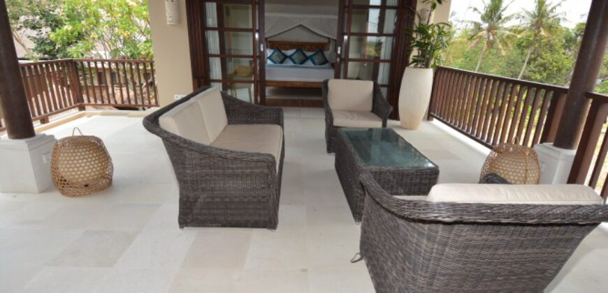 Bali Long Term Rental Villa Daisy in Pererenan