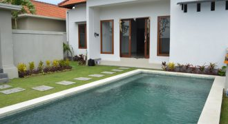 3-bedroom Villa Alejandra in Canggu