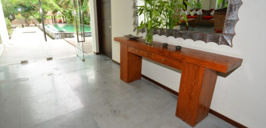 Bali Long Term Rental Villa Dani in Pererenan