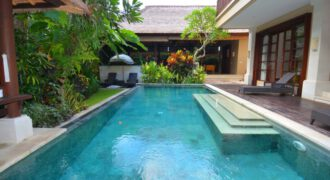 Bali Long Term Rental Villa Daniella in Pererenan