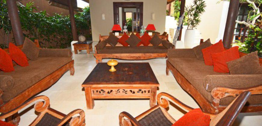 Villa Daniella in Pererenan – AY814