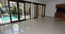 Villa Celia in Sanur – AY638