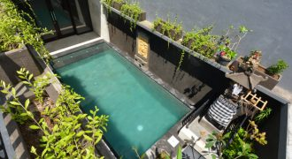 2-bedroom Villa Celia in Sanur