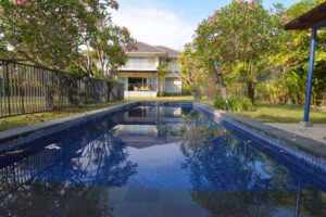 Long Term Rental Villa Eva in Sanur, Yearly Rental Villa