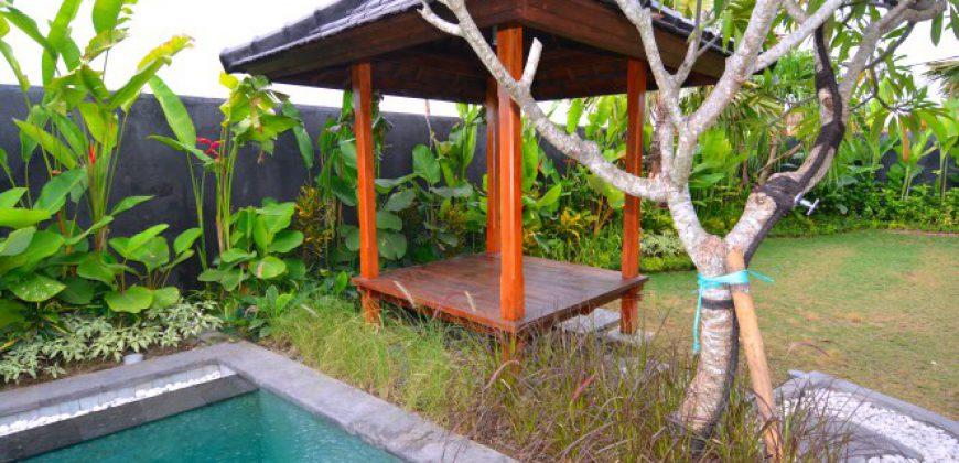 Bali Long Term Rental Villa Chana in Berawa