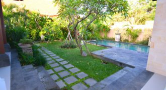 3-bedroom Villa Charleigh in Sanur