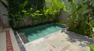 3-bedroom Villa Charlotte in Canggu