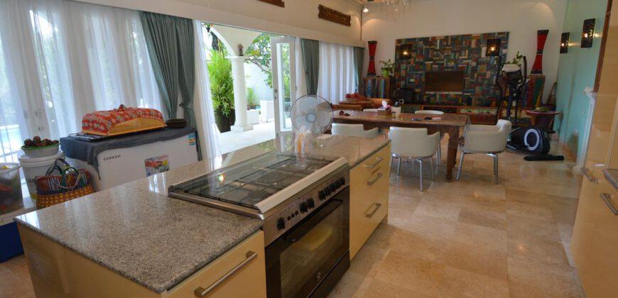Bali Long Term Rental Villa Billy in Nusa Dua