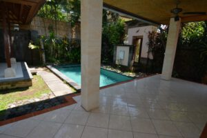 Long Term Rental Villa Chaya in Sanur, Yearly Rental Villa