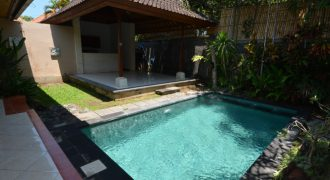 Bali Long Term Rental Villa Chaya in Sanur