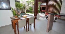 Bali Long Term Rental Villa Chelsea in Berawa