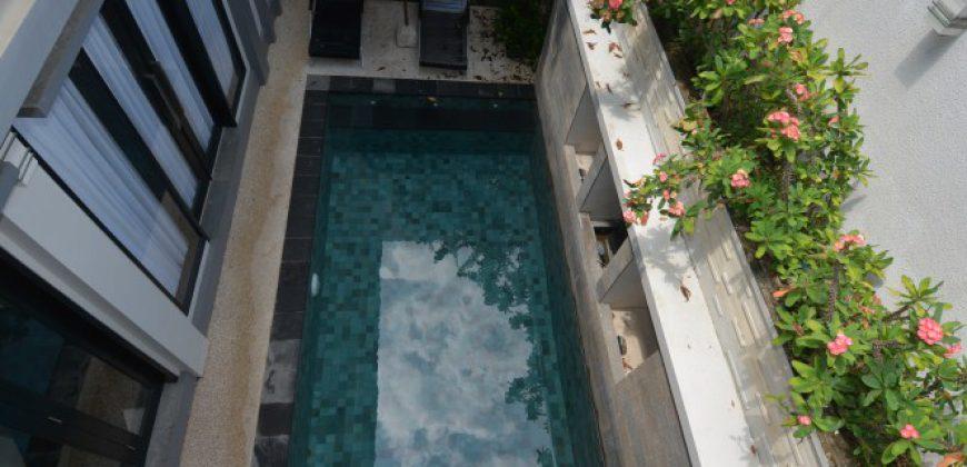 Villa Christina in Nusa Dua – AY690