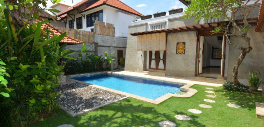 Bali Long Term Rental Villa Clara in Petitenget