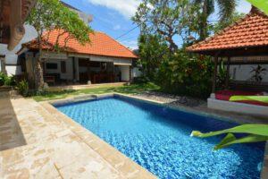 Long Term Rental Villa Clara in Petitenget, Yearly Rental Villa