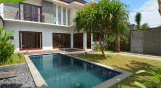 Bali Long Term Rental Villa Claire in Kerobokan