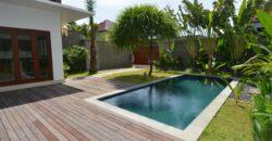 Villa Claire in Kerobokan – AY702