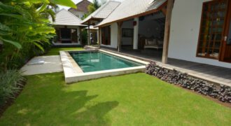 Bali Long Term Rental Villa Clare in Umalas