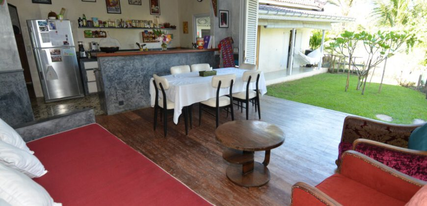 Villa Claudia in Umalas – AY729