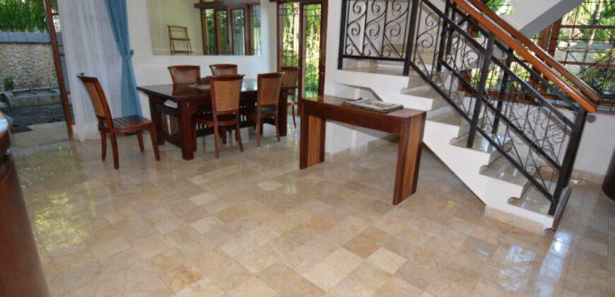 Bali Long Term Rental Villa Clementine in Petitenget