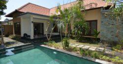 Bali Long Term Rental Villa Colette in Sanur