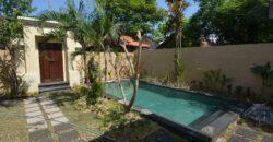 Villa Colette in Sanur – AY763