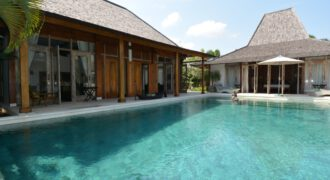 Bali Long Term Rental Villa Cora in Berawa