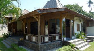 Bali Long Term Rental Villa Chanel in Sanur