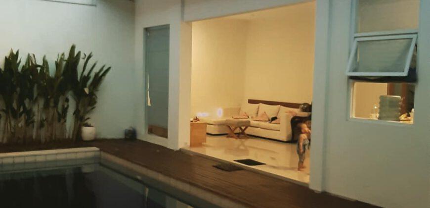 Bali Long Term Rental Villa Katy in Umalas
