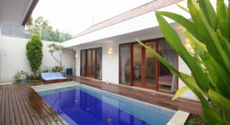 Bali Long Term Rental Villa Katy in Umalas