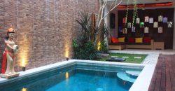 Villa Carter in Umalas – AY596