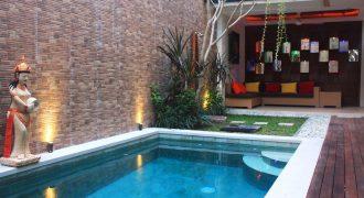 Bali Long Term Rental Villa Carter in Umalas