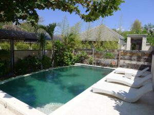 Long Term Rental Villa Chanel, yearly rental villa