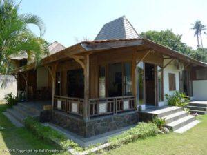 Long Term Rental Villa Chanel in Sanur, Yearly Rental Villa