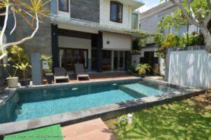 long term rental villa Dylan in Seminyak, yearly rental villa