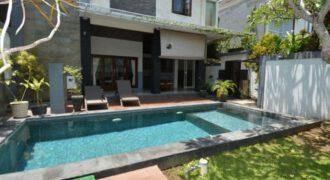 3-bedroom Villa Dylan in Seminyak