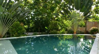 Bali Long Term Rental Villa Edith in Ungasan