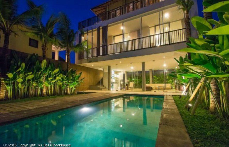 3-bedroom Villa Delilah in Berawa