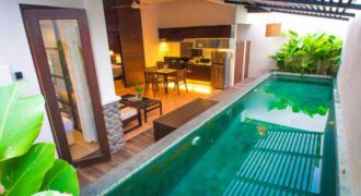 2-bedroom Villa Elina in Petitenget