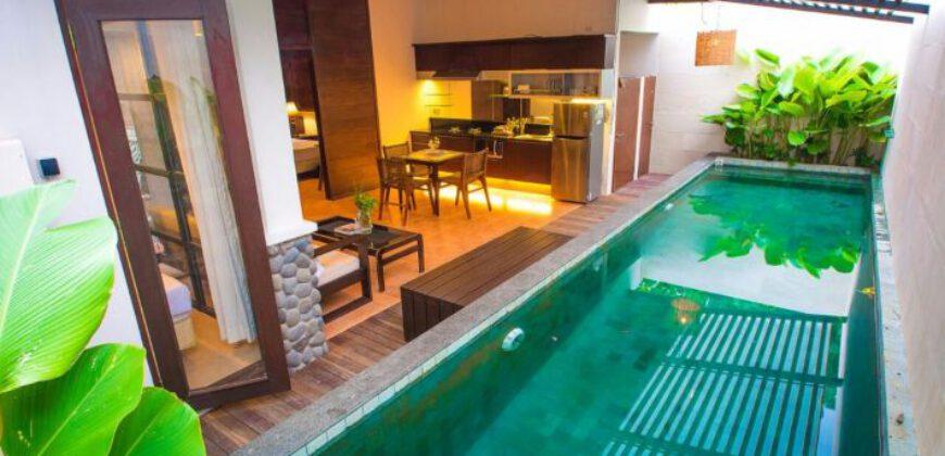 Villa Elina in Petitenget – AY980