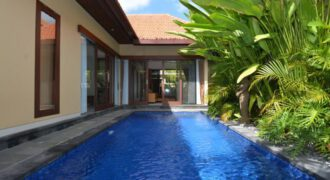 Bali Long Term Rental Villa Elisabeth in Sanur
