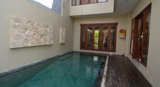 Bali Long Term Rental Villa Della in Kerobokan