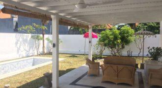 3-bedroom Villa Dorothy in Berawa