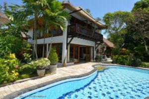 Long Term Rental Villa Demi in Sanur