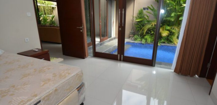 Bali Long Term Rental Villa Elisabeth in Sanur
